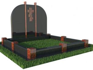 3D моделирование памятника